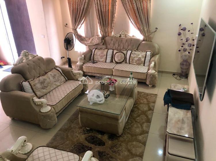 5 Bedroom Terrace House, Empire Estate, Chevron Drive, Lekki, Lagos, Terraced Duplex for Sale