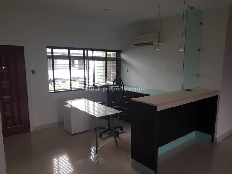3 Bedroom Luxury Apartment with Excellent Facilities, Lekki Phase 2, Lekki, Lagos, Flat for Sale