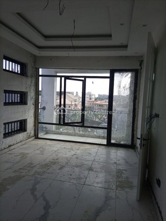 Massive 4 Bedroom Semi Detached Duplex with Bq, Parkview Estate, Ikoyi, Lagos, Semi-detached Duplex for Sale