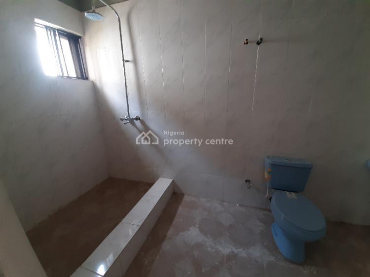 New Renovated 4 Bedroom Semi Detached Duplex, Omole Phase 1, Ikeja, Lagos, Semi-detached Duplex for Sale