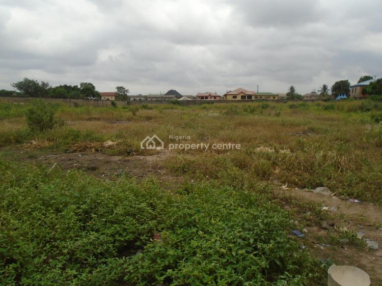 Prime Land, Abule Egba, Agege, Lagos, Mixed-use Land for Sale