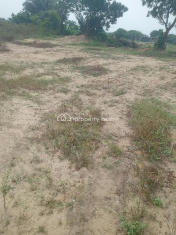 Beautiful C of O Land, Renaissance Water Front Bogije, Ibeju Lekki, Lagos, Residential Land for Sale