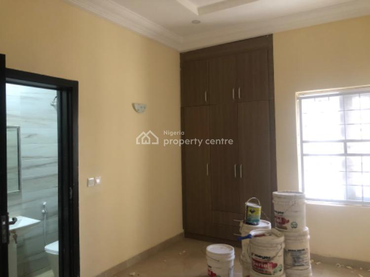 Luxury Two Bedroom Apartment, Road112, Jahi, Abuja, Flat for Rent