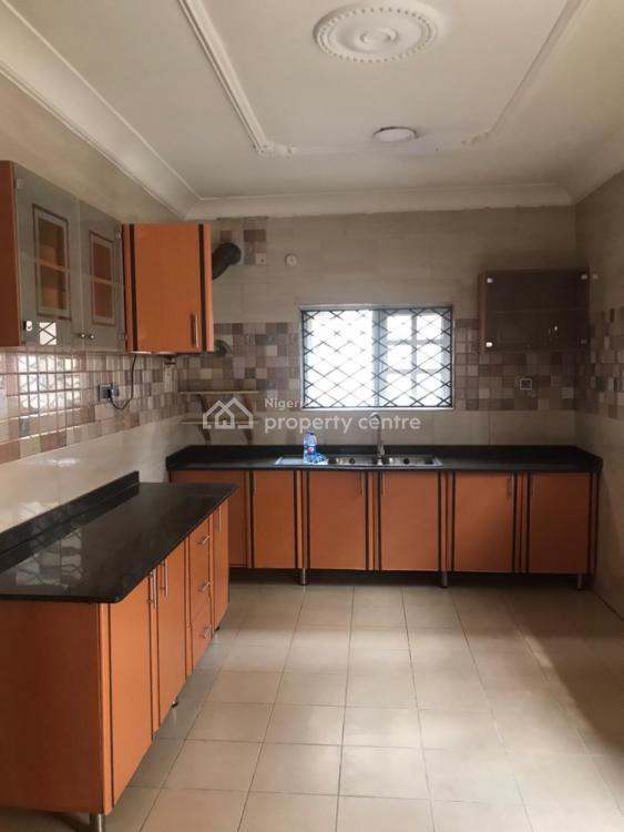 Nice 4 Bedroom Duplex, Off Bashiru Shittu, Gra, Magodo, Lagos, Detached Duplex for Rent