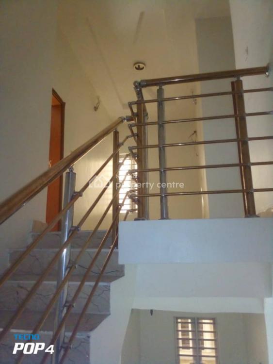 Brand New 4 Bedroom Duplex, Chevron, Lekki Expressway, Lekki, Lagos, Semi-detached Duplex for Rent