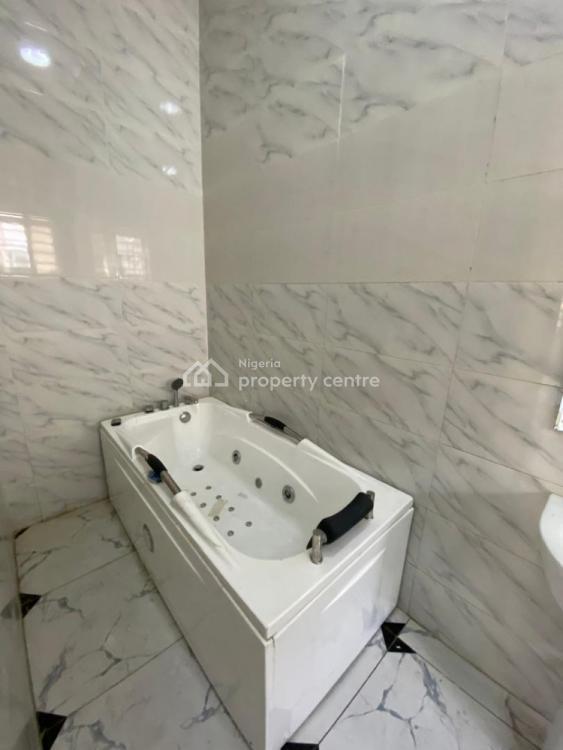 Brand New, Exquisite 4 Bedroom Semi-detached House, Ologolo, Lekki, Lagos, Semi-detached Duplex for Sale