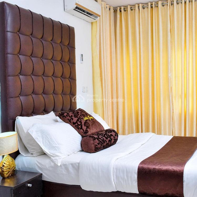 Luxury 2 Bedroom Flat, Lekki Phase 1, Lekki, Lagos, Flat Short Let