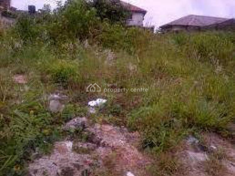 100ft By 100ft Dry Land, Irihirhi, Off Airport Road, Benin, Oredo, Edo, Residential Land for Sale