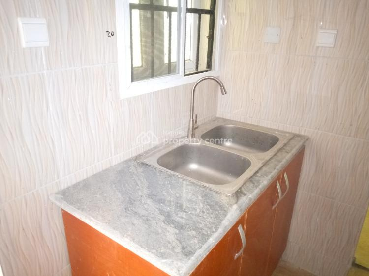 Newly Built 3 Bedroom Flat, Katampe Extension, Katampe, Abuja, Flat for Rent