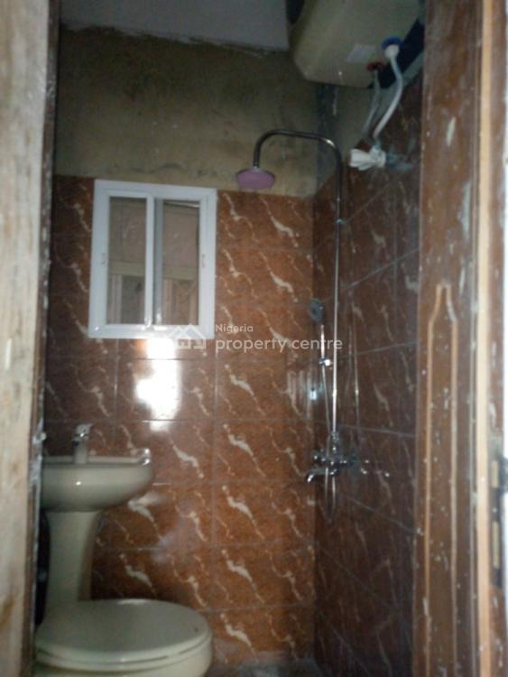 2 Bedroom Flat, Salem Road, Ilasan, Lekki, Lagos, Mini Flat for Rent