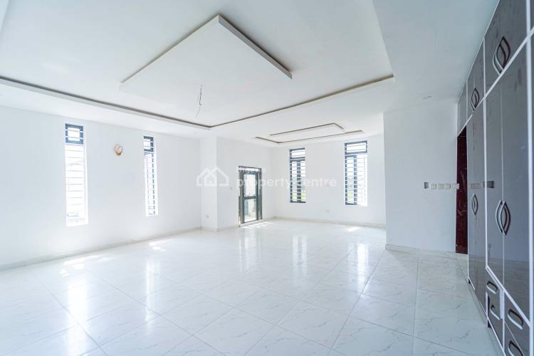 Premium 5 Bedroom Detached House, Orchid, Lekki Expressway, Lekki, Lagos, Detached Duplex for Sale