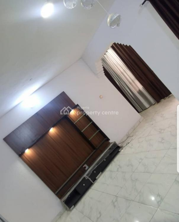 Decent and Tastefully 3 Bedroom Flat in a Serene Environment, Ikeja, Lagos, Flat for Rent