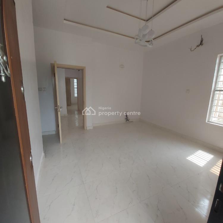 4 Bedroom Semi Detached, Ikota, Lekki, Lagos, Semi-detached Duplex for Sale