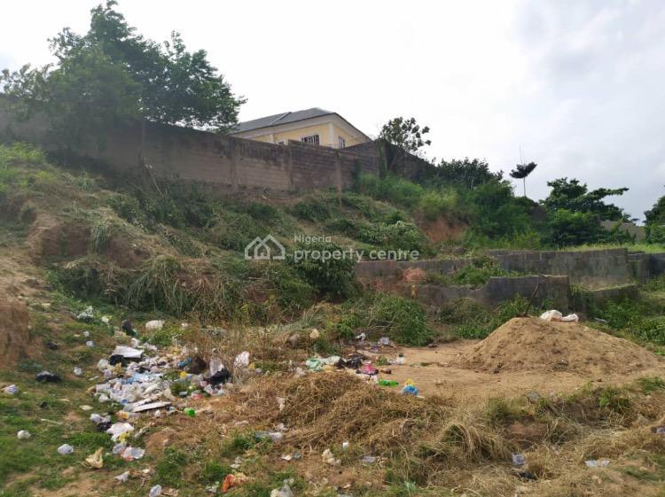 862sqm C of O 190m Asking, Emmanuel Keshi, Gra, Magodo, Lagos, Mixed-use Land for Sale