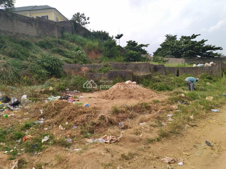 700sqm C of O 170m, Off Bashiru Shittu, Gra, Magodo, Lagos, Mixed-use Land for Sale
