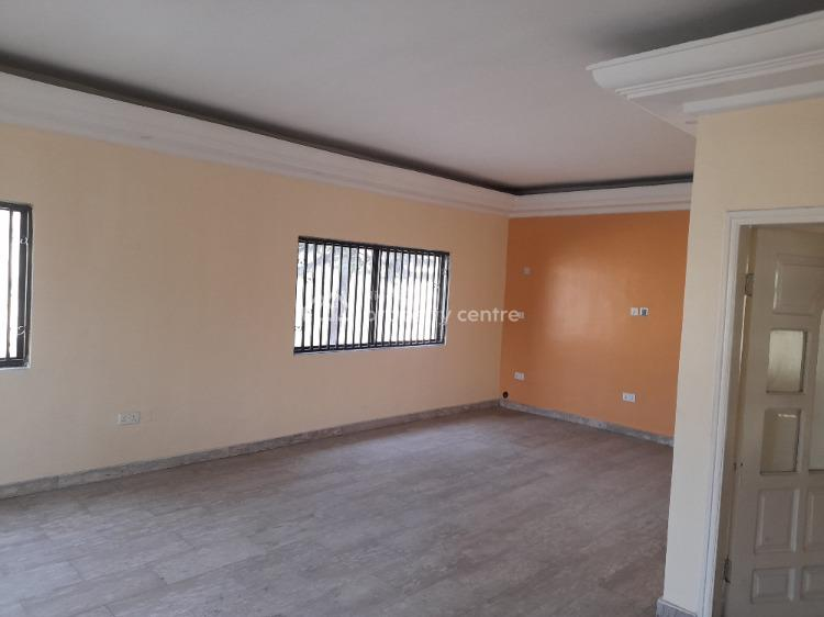 Luxury 4 Bedroom Detached House with 2 Rooms Service Quarters, Old Gra, Port Harcourt, Rivers, Detached Duplex for Rent