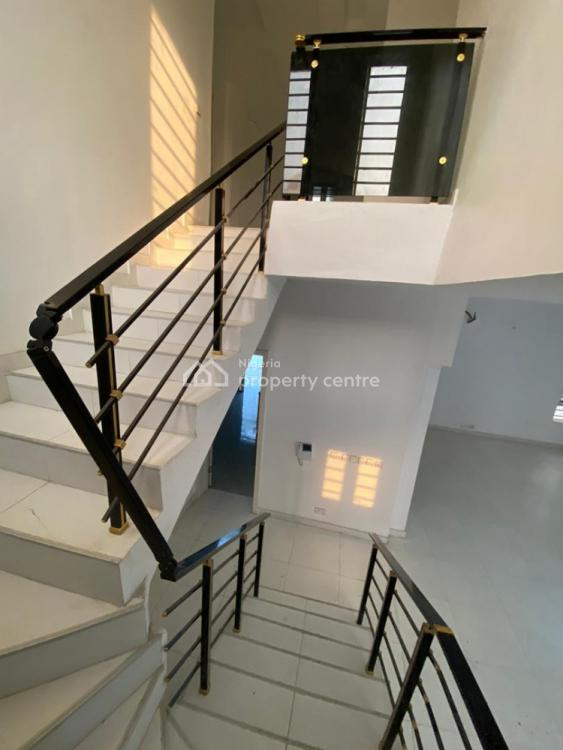Super Luxury 5 Bedroom Fully Detached Duplex with Bq, Osapa London, Lekki, Lagos, Detached Duplex for Sale