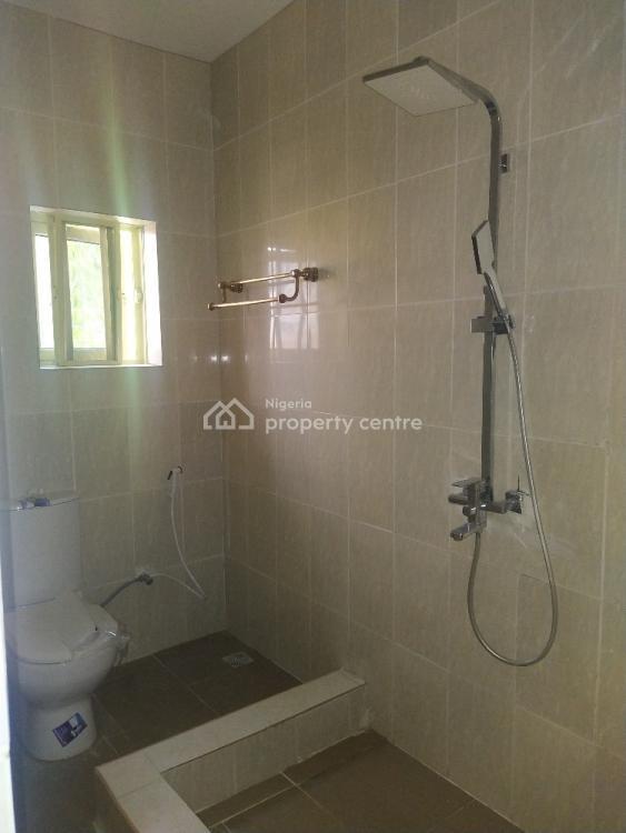 3 Bedroom, Road 3 Majek Estate, Sangotedo, Ajah, Lagos, Flat for Rent