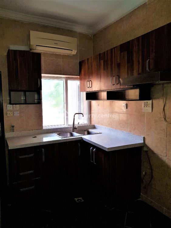 Luxury 3 Bedroom Flats with Bq and Swimming Pool, Off Abisogun Road, Oniru, Victoria Island (vi), Lagos, Flat for Rent