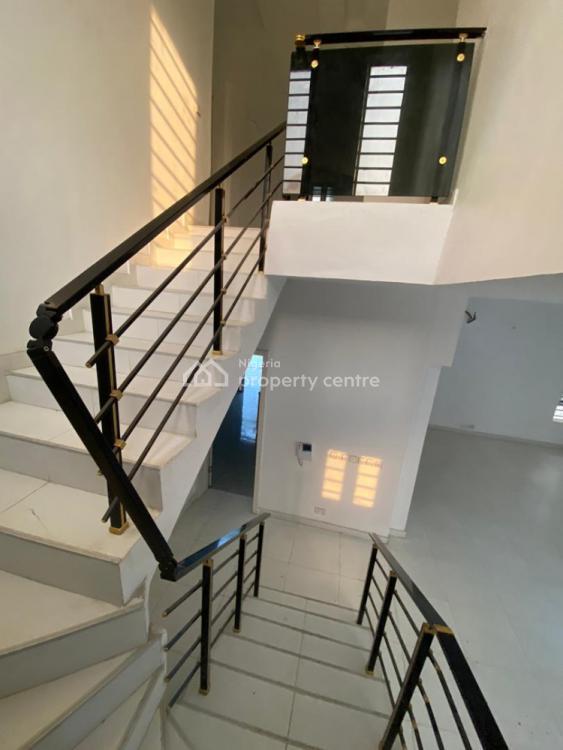 a 5 Bedroom Detached Duplex and a Room Bq, Osapa, Lekki, Lagos, Detached Duplex for Sale