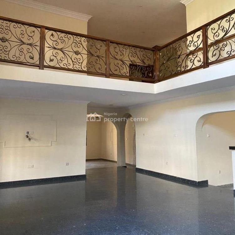 5 Bedroom House with 3 Room Bq on 1400sqm Landsize, Ikeja Gra, Ikeja, Lagos, Detached Duplex for Sale