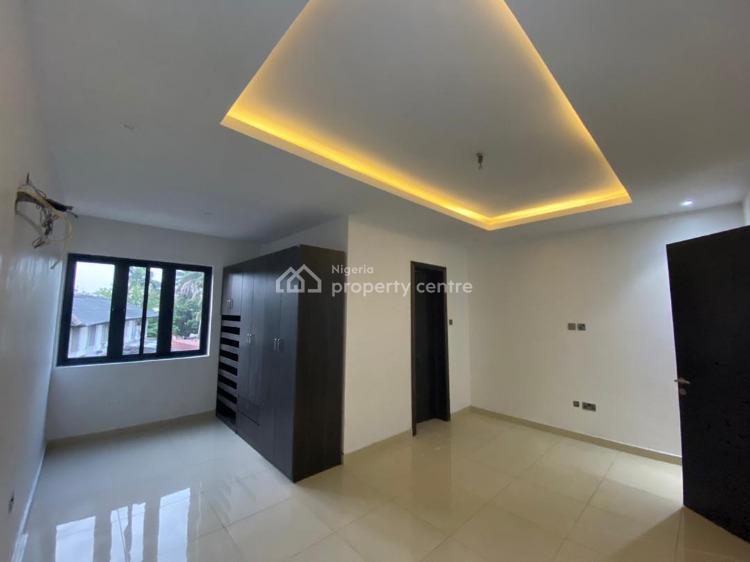 4 Bedroom Terrace House with Bq, Communal Swimming Pool, Etc, Ikoyi, Lagos, Terraced Duplex for Sale