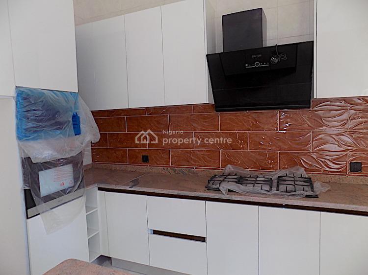 Newly Build Modern House 5 Bedroom Fully Detached Duplex with Bq, Osapa London, Osapa, Lekki, Lagos, Detached Duplex for Sale