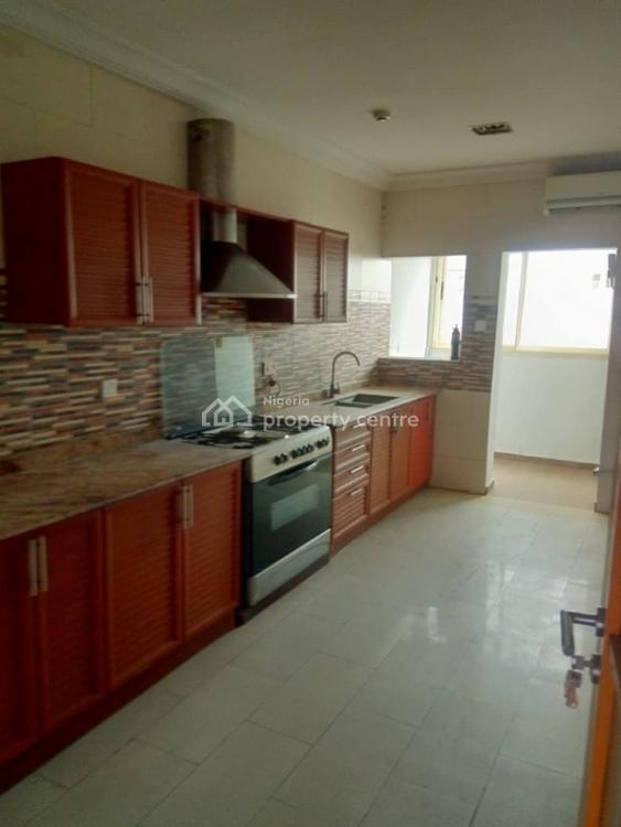 Luxury/executive Partly Furnished 3 Bedroom + Bq., Adjacent to Four Point Hotels, Serene Environment., Oniru, Victoria Island (vi), Lagos, Block of Flats for Sale
