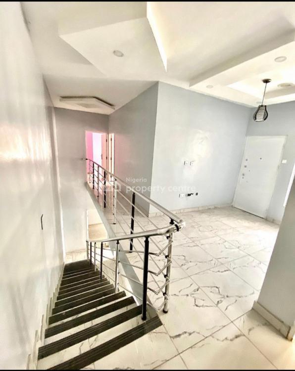 Premium 4 Bedroom Semi Detached Duplex, Ikota, Lekki, Lagos, Semi-detached Duplex for Rent