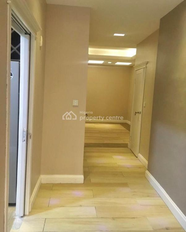 Newly Built and Fully Serviced 3 Bedroom Flat, Shoreline Estate, Ikoyi, Lagos, Block of Flats for Sale