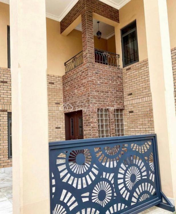 5 Bedroom Detached Duplex with with Bq, Jabi, Abuja, Detached Duplex for Sale