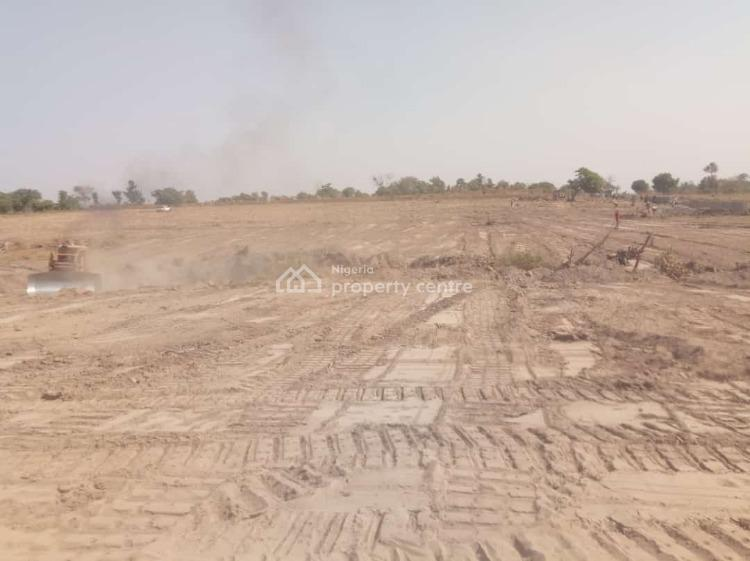 Land, Pallazo Estate Between Leisure Court and Kyc Estate, Lugbe District, Abuja, Residential Land for Sale