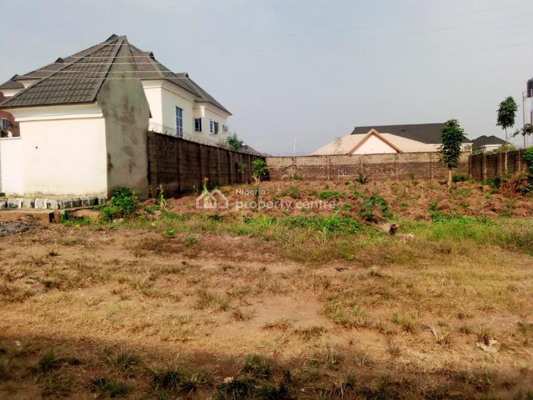 600sqm of Land, Kolefunmi Akala Way Akobo, Ibadan, Oyo, Residential Land for Sale