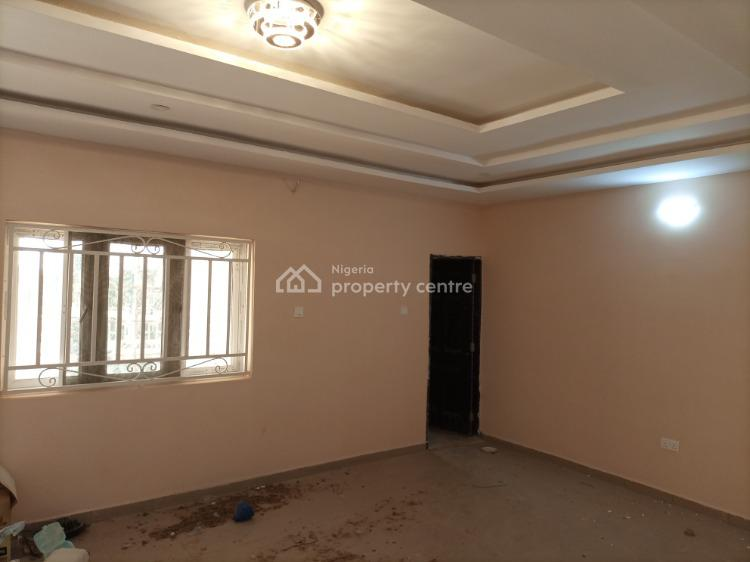 a Tastefully Finished 3 Bedroom Semi Detached Bungalow, Oilspring Estate Lugbe Airport Road, Kiami, Lugbe District, Abuja, Semi-detached Bungalow for Rent