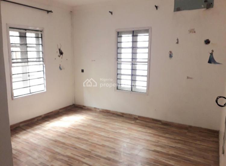 Renovated Miniflat Apartment with Open-plan Kitchen + Balcony, Chevron, Lekki, Lagos, Mini Flat for Rent