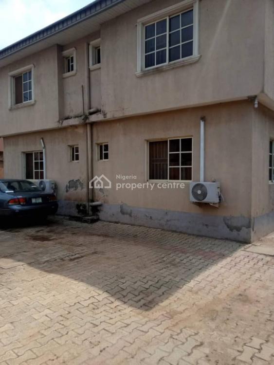 4 Unit of 3 Bedroom Flat with C of O, Unilag  Estate Alake ,egbeda, Ikotun Road, Ikotun, Lagos, Block of Flats for Sale