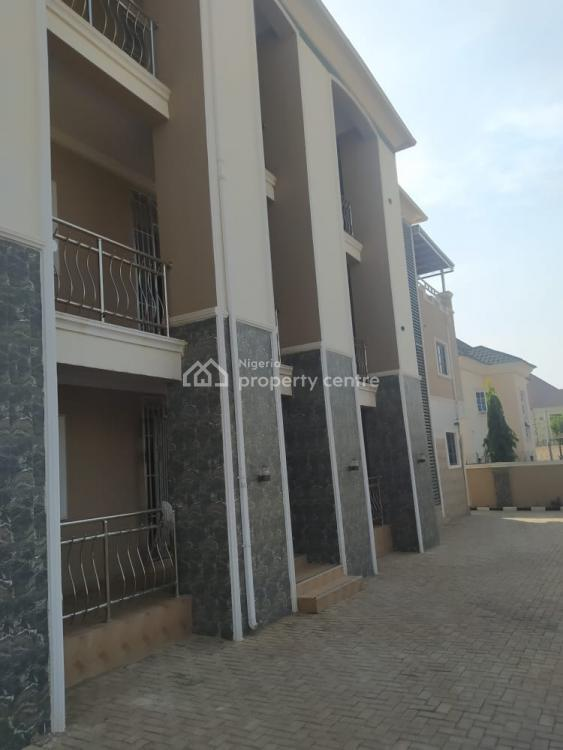 Brand New 3 Bedrooms, Jahi, Abuja, Flat for Rent