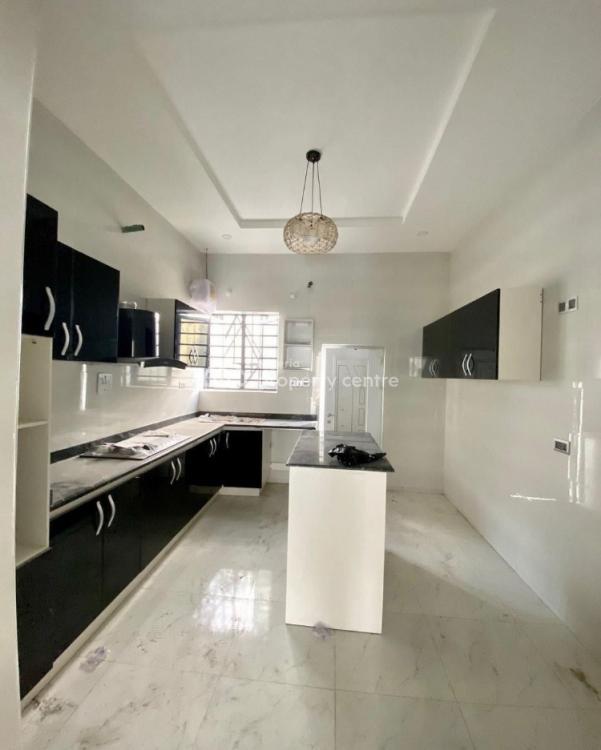 Governor Consent, Lekki County, Lekki, Lagos, Semi-detached Duplex for Sale