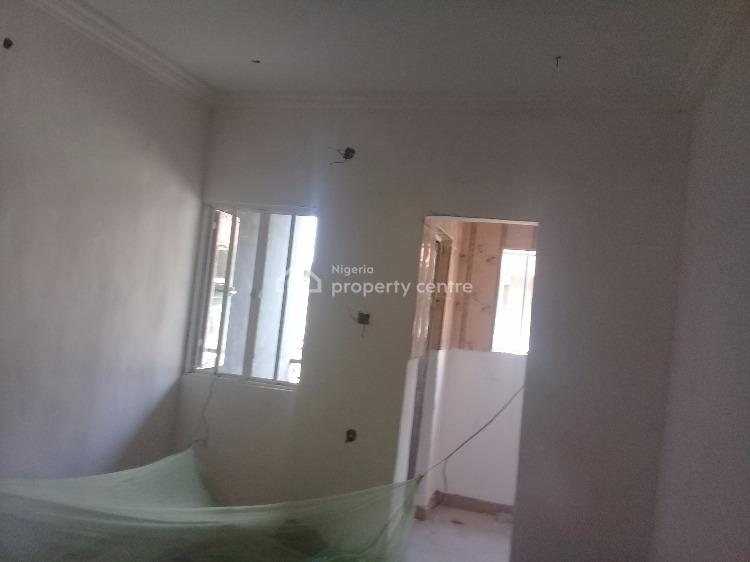 Newly Built Miniflat with 2 Toilets, 37, Mcneil Road, Sabo, Yaba, Lagos, Flat for Rent