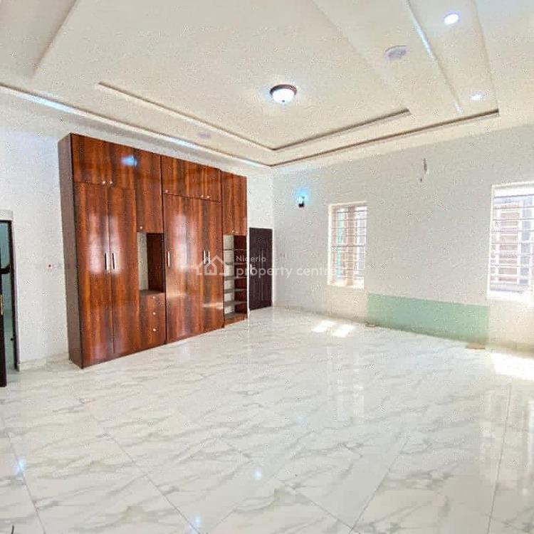 Luxury Stylishly Built 5 Bedroom Detached Duplex with Bq, Agungi, Lekki, Lagos, Detached Duplex for Sale
