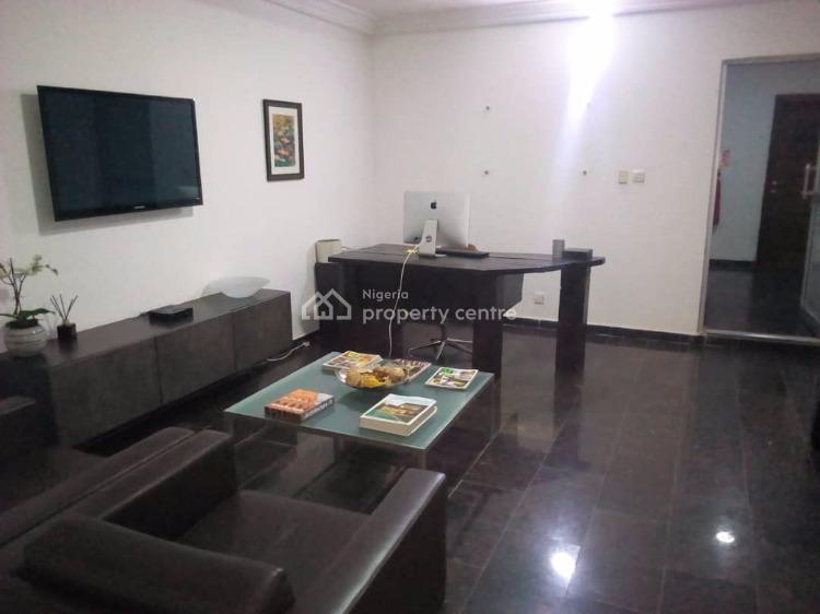 Office Space, Adebimpe Adewunmi Drive, Lekki Phase 1, Lekki, Lagos, Office Space for Rent