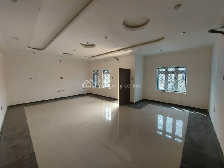 Super Luxury 5 Bedrooms Terrace Duplex with a Room Bq, Ikate Elegushi, Lekki, Lagos, Terraced Duplex for Sale