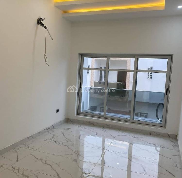 Very Beautiful Luxury in a Secure Estate, Lekki, Lagos, Detached Duplex for Sale