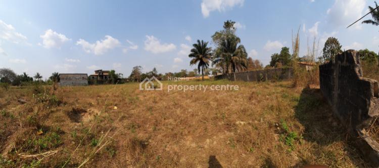 6½ Plots of Land, Opposite Army Barracks First Gate, Abakaliki-afikpo Road., Abakaliki, Ebonyi, Commercial Land for Sale