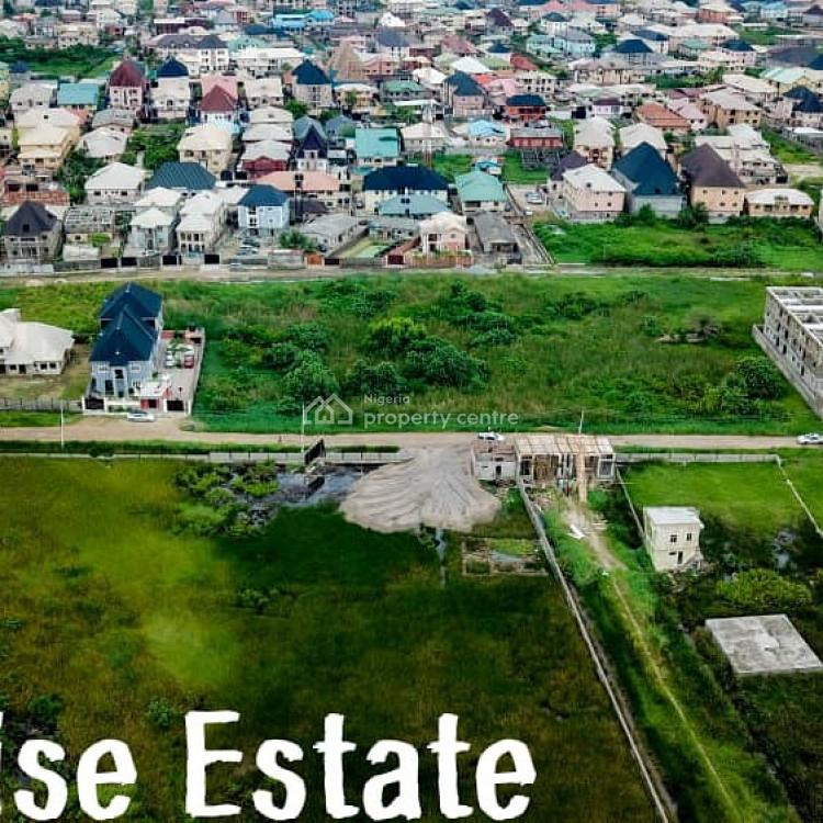 Strategically Sited Estate at Festac, Satellite Town, Festac, Amuwo Odofin, Lagos, Mixed-use Land for Sale