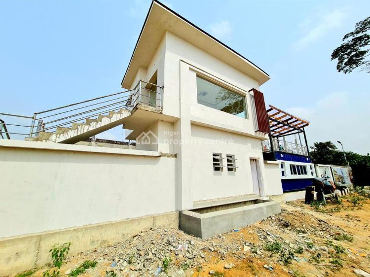 3 Bedroom Terrace, Opposite Corona International School, Abijo, Lekki, Lagos, Terraced Duplex for Sale