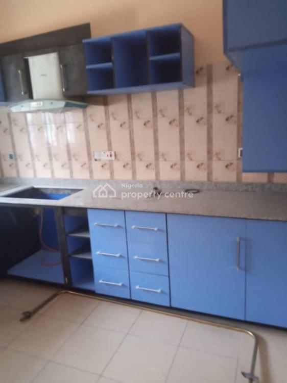 Newly Built 3 Bedroom Flat Ground Floor, Modupe Odunlami Street, Lekki Right, Lekki, Lagos, House for Rent