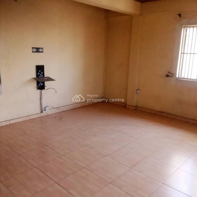 Nice and Spacious 3 Bedroom Apartment with Swimming Pool, Lekki Scheme 2 ( Abraham Adesanya Side), Lekki, Lagos, House for Rent