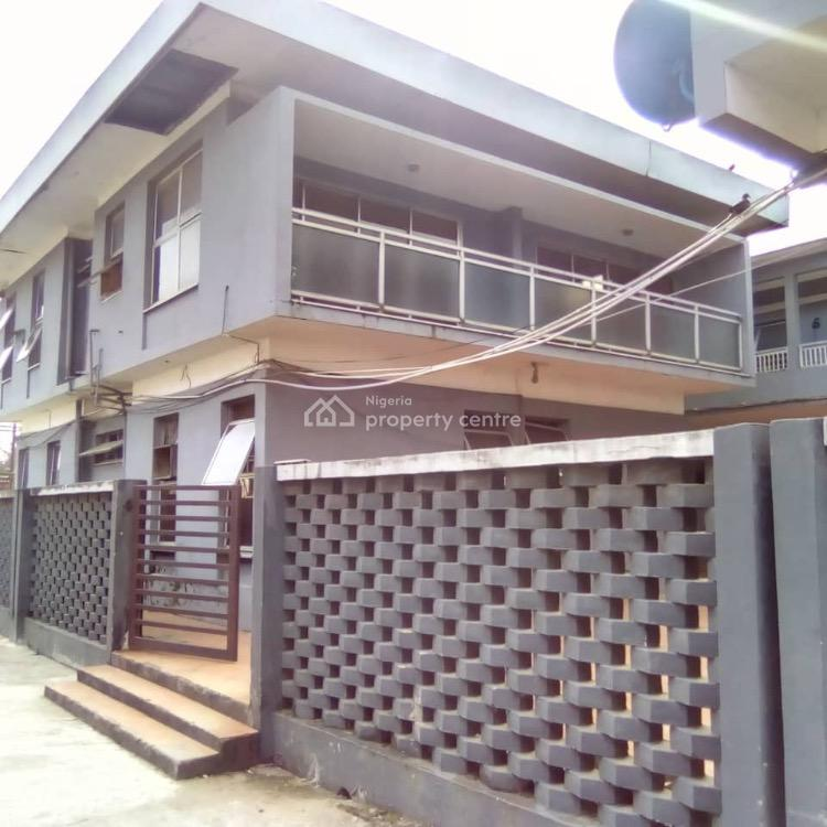 About 30 Square Metres Office Space with Toilet, Isaac John Street, Ikeja Gra, Ikeja, Lagos, Office Space for Rent