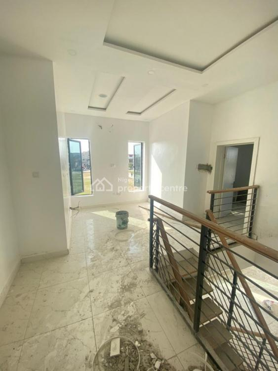 Luxury 4 Bedroom Semi-detached Duplex with Swimming Pool, 2nd Till Gate, Lekki, Lagos, House for Sale